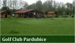 Golf Club Pardubice - Bohdaneč