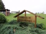 Golf Podbořánky