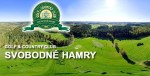 Golf Club Svobodné Hamry