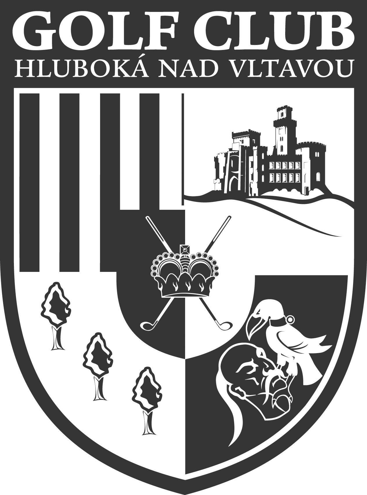 Golf Club Hluboká